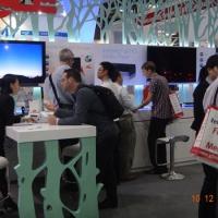 主打安卓智能——迈乐数码亮相香港环球资源秋季电子展