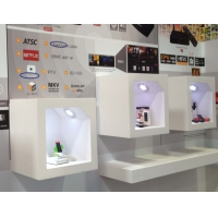 CEBIT 2014: MeLE's 4K UHD Media players leading the market