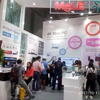 迈乐参展环球资源香港展